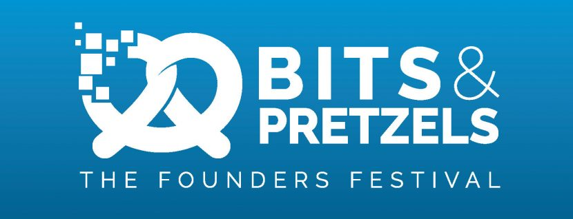 Bits and Pretzels - The Founders Festival Munich 2016